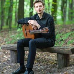 Michael Poll: Guitar