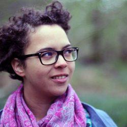 Ella Jarman-Pinto: Composer