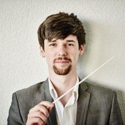Mark Edwards: Conductor