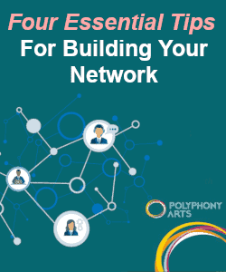 4 Essential Tips For Building Your Network