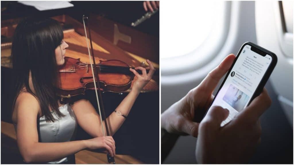 Social media for musicians