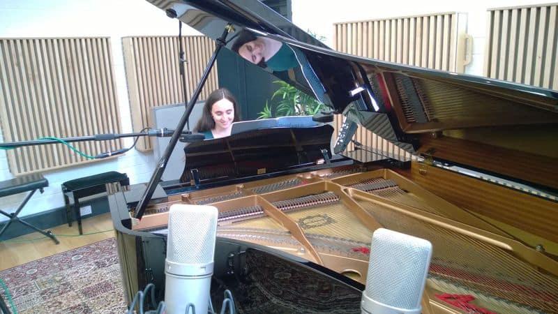 Nina Danon - Composer