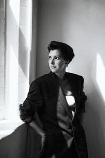 Amy Thatcher: Accordion